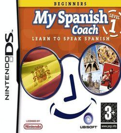 5946 - My Spanish Coach - Level 1 - Learn To Speak Spanish ROM