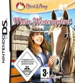 2757 - My Western Horse (SQUiRE) ROM