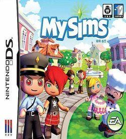 1434 - MySims ROM