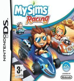 3881 - MySims - Racing (EU)(Suxxors) ROM