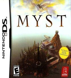 2308 - Myst (SQUiRE) ROM