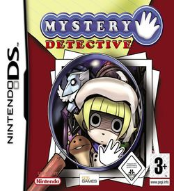 1057 - Mystery Detective ROM