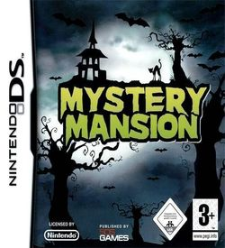 2521 - Mystery Mansion (Eximius) ROM