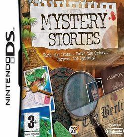 4250 - Mystery Stories (EU)(STATiC) ROM