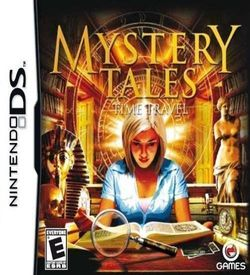 5673 - Mystery Tales - Time Travel ROM