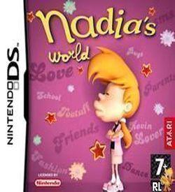 1858 - Nadia's World ROM