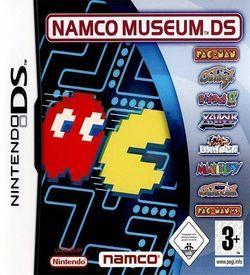 2060 - Namco Museum DS ROM
