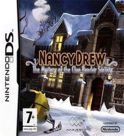 3331 - Nancy Drew - The Mystery Of The Clue Bender Society (EU) ROM