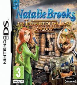 5785 - Natalie Brooks - Treasures Of The Lost Kingdom ROM