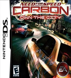 0647 - Need For Speed Carbon - Own The City (Supremacy) ROM