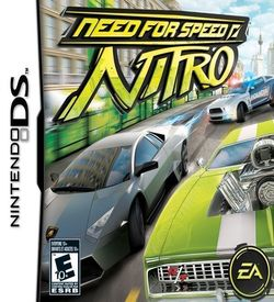 4568 - Need For Speed - Nitro (US)(BAHAMUT) ROM