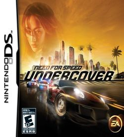3015 - Need For Speed - Undercover ROM