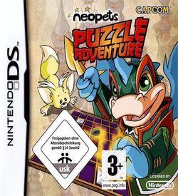 3796 - Neopets Puzzle Adventure (EU)(BAHAMUT) ROM