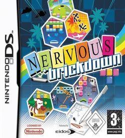 1364 - Nervous Brickdown (Dark Eternal Team) ROM