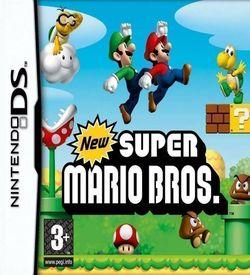 0479 - New Super Mario Bros. (Supremacy) ROM