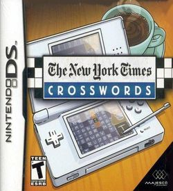 1445 - New York Times Crosswords, The ROM