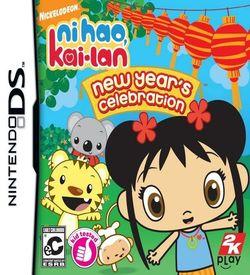 5029 - Ni Hao Kai-Lan New Year's Celebration ROM