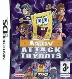 1716 - Nicktoons - Attack Of The Toybots ROM
