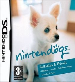 0124 - Nintendogs - Chihuahua & Friends ROM