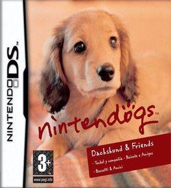 0123 - Nintendogs - Dachshund & Friends ROM