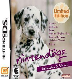 0608 - Nintendogs - Dalmatian & Friends (Supremacy) ROM