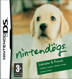 0102 - Nintendogs - Labrador & Friends ROM