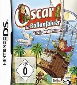 5192 - Oscar The Balloonist - Animalistic Adventures ROM