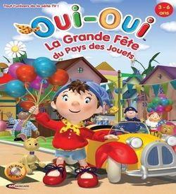 5939 - Oui-Oui - Grande Fete Au Pays Des Jouets ROM