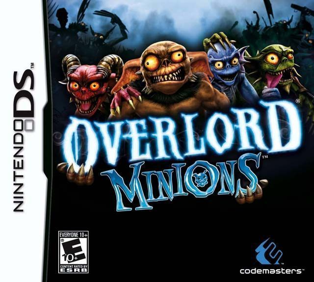 3901 - Overlord Minions (US)