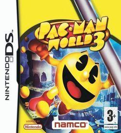 0482 - Pac-Man World 3 ROM