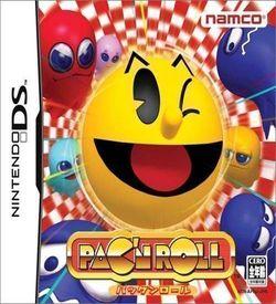 0097 - Pac'n Roll ROM