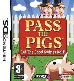2992 - Pass The Pigs - Let The God Swines Roll! ROM