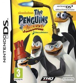 5715 - Penguins Of Madagascar, The (Underdumped 511 Mbit) ROM