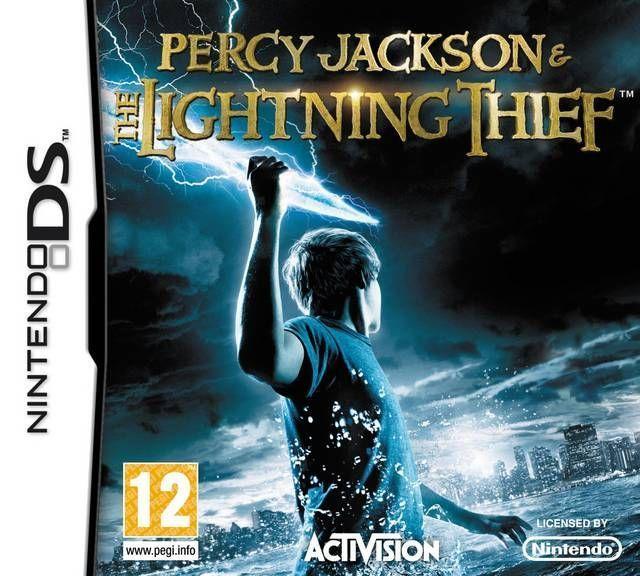 4696 - Percy Jackson & The Lightning Thief (EU)(RFTD)