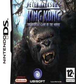 0288 - Peter Jackson's King Kong (v01) ROM