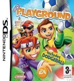 3318 - Peter Pan's Playground (EU)(BAHAMUT) ROM