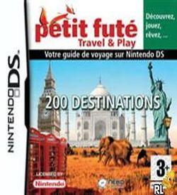 2467 - Petit Fute - Travel And Play (Eximius) ROM