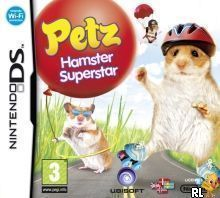 4495 - Petz - Hamster Superstar (EU)(BAHAMUT)