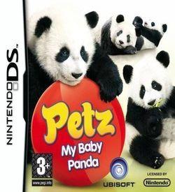 3417 - Petz - My Baby Panda (EU)(BAHAMUT) ROM