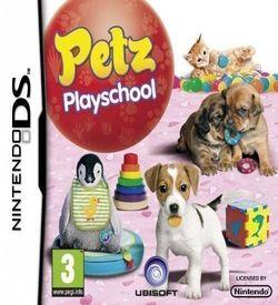 5251 - Petz - Playschool ROM