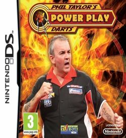 6158 - Phil Taylor's Power Play Darts  (frieNDS) ROM