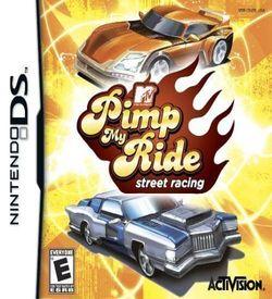 3840 - Pimp My Ride - Street Racing (US)(1 Up) ROM