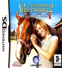 1482 - Pippa Funnell 2 - Farm Adventures (Undutchable) ROM