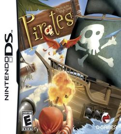 5494 - Pirates - Duels On The High Seas ROM