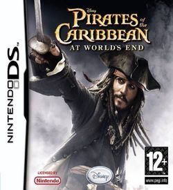 1095 - Pirates Of The Caribbean - At World's End (Supremacy) ROM