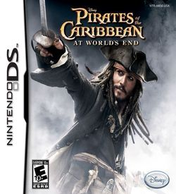 1094 - Pirates Of The Caribbean - At World's End ROM