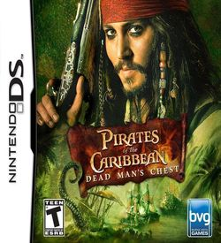 0475 - Pirates Of The Caribbean - Dead Man's Chest ROM