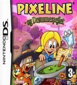 4228 - Pixeline - Magi I Pixieland (EU)(Ddumpers) ROM