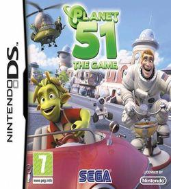 4396 - Planet 51 (EU) ROM