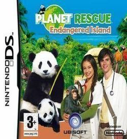 3065 - Planet Rescue - Endangered Island ROM